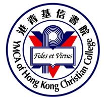 YHKCC School Logo